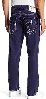 True Religion Big T Straight Leg Jeans