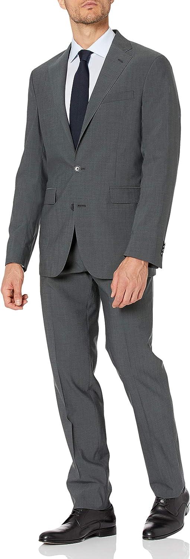 Cole Haan Men's Slim Fit Suit