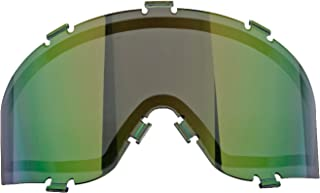 JTUSA Spectra Thermal Paintball Mask Lens