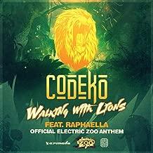 Best codeko walking with lions Reviews