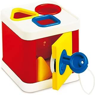 Ambi Toys, Lock A Block