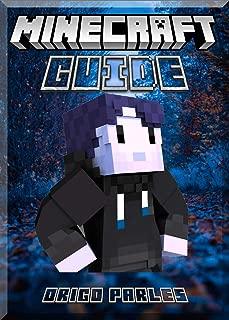 Essential Handbook Updated Edition Minecraft Guide: (An Unofficial Minecraft Book)