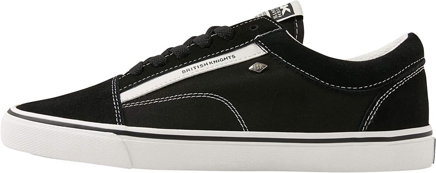 British Knights Mack Men's Low-TOP Sneaker
