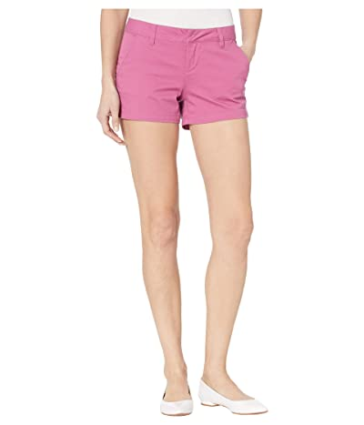 Volcom Frochickie Shorts (Mauve Rose) Women