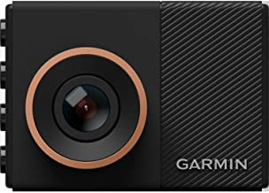 كاميرا داش 55 من جارمين مزودة بخاصية تحديد المواقع وتسجيل الفيديو الرقمي 1440 بكسل بالإضافة إلى التحكم بالصوت