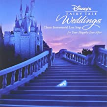 Disney's Fairy Tale Weddings Instrumental