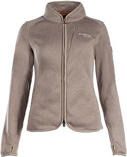 B Vertigo Miranda Women's Fleece Jacket Dark Navy (M)