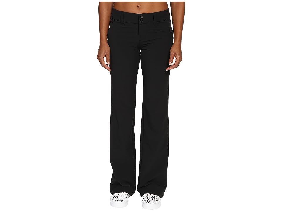 Lole Travel Pants 33 (Black) Women