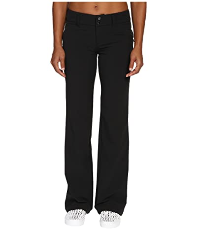 Lole Travel Pants 33 (Black) Women