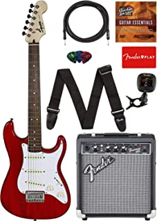 Squier by Fender Short Scale (24