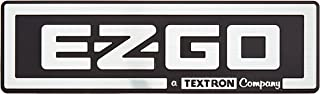 ez go golf cart logo