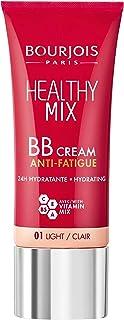 Bourjois Healthy Mix Anti-Fatigue BB Cream 01 Light, 30 ml -1.0 fl oz