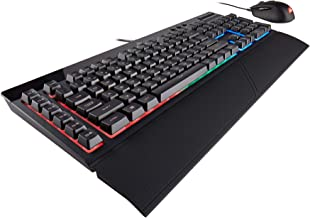 k55 harpoon rgb keyboard and mouse combo