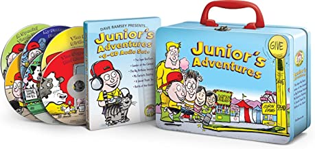 Junior's Adventures (Life Lessons with Junior)