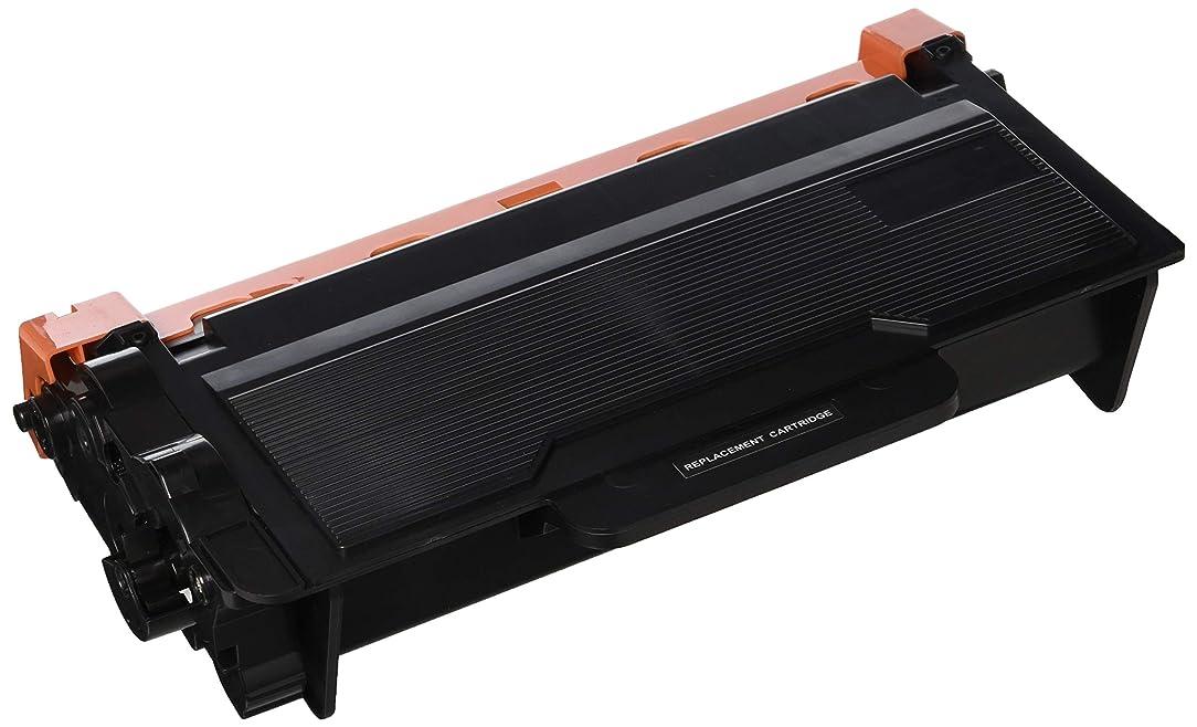 Premium Compatibles Brother TN-820 Black Toner Cartridge TN820 6000 Yield PCI Brand (TN820-PCI)