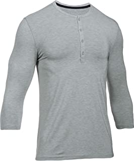 ملابس نوم رجالي Under Armour Athletic Recovery Sleepwear Henley
