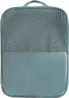 HUI JIN Sac de rangement portable pour chaussures de voyage étanche pouvant contenir trois paires de chaussures pour usage...