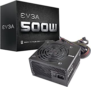 Best evga modular power supply Reviews