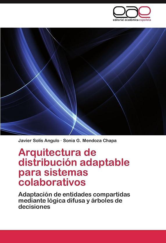 ストローシーサイドゼロArquitectura de Distribucion Adaptable Para Sistemas Colaborativos