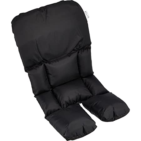 おしりが痛くない快適設計 チャイルドシート用クッション 前後兼用 228xxx