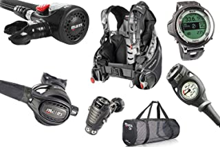 Mares Owner Scuba Pack