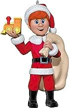 Hallmark Santa Claus is Comin' to Town Kris Kringle Ornament Santa Claus