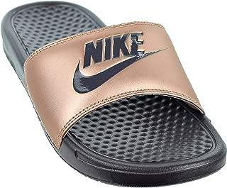 Nike Women's Benassi Just Do It Sandals
