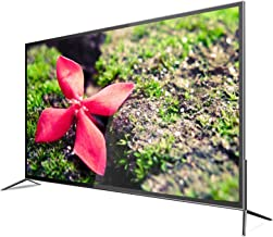 $1351 » YILANJUN Full 4k HD LED Smart TV Internet Television [Voice+Internet+Explosion-Proof Screen], Built-in WiFi, Rich Interfac...