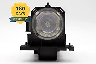 DT00873 Premium Compatible Projector Replacement Lamp with Housing for Hitachi CP-X809 CP-SX635 CP-WX625 CP-WX625W CP-WX645 CP-WUX645N CP-SX635 CP-WX625 CP-X809W by Watoman