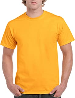 44e318ad90 Gildan Men s Classic Ultra Cotton Short Sleeve T-Shirt