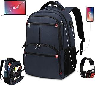 Travel Laptop Backpack Business Lightweight Backpack 15.6Inch College Backpack