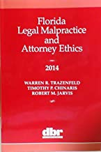 florida legal malpractice and attorney ethics
