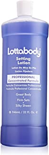 Best lottabody hair setting lotion Reviews