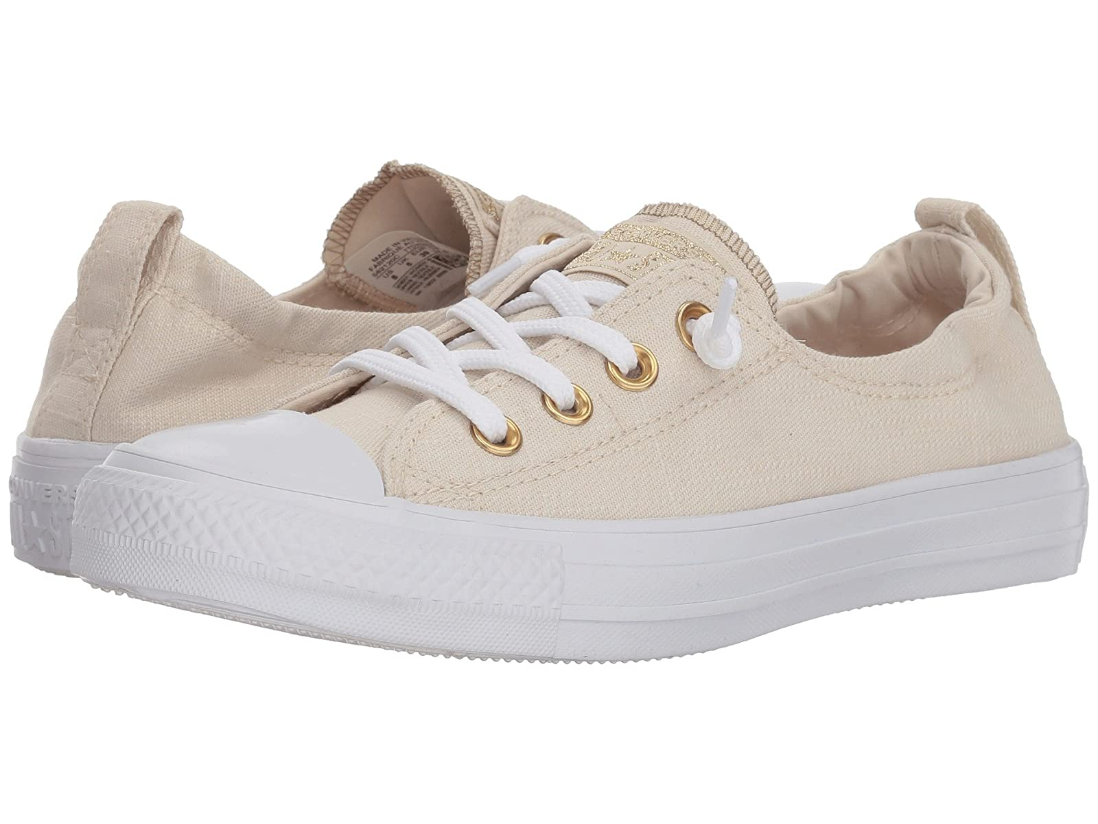 Converse Chuck Taylor® All Star® Shoreline OxAtmospheric grades have affordable shoes