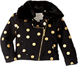 Dot Moto Jacket (Infant)