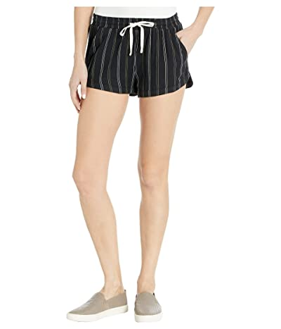 Billabong Road Trippin YD Walkshorts (Black Multi) Women