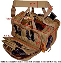 Explorer Tactical Range Ready Bag 18-Inch
