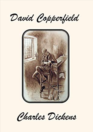 David Copperfield (Italian Edition)
