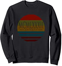 Best roman numerals for 1982 Reviews