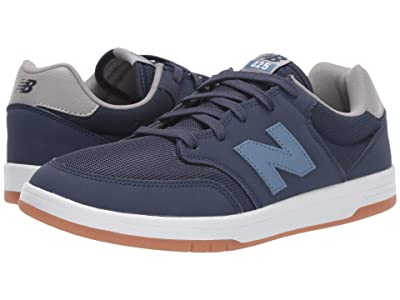 New Balance Numeric 425 (Navy/Grey) Men