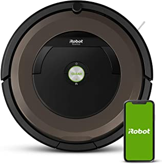 iRobot (アイロボット) Roomba 890 Robot Vacuum with Wi-Fi Connectivity [並行輸入品]