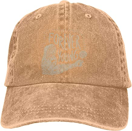 Zhiwei Station Forever_Young 2020 President Election Trump Keep America Great Sports Denim Hat