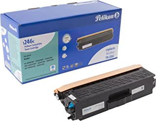 Pelikan Toner ersetzt Brother TN 326C (passend für Drucker Brother HL L8250 CDN)