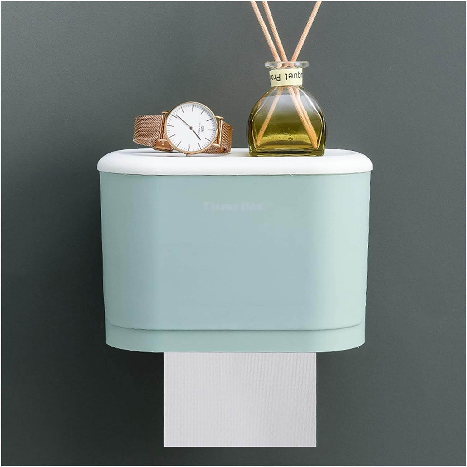 A surprise price is realized low-pricing Tissue Dispenser Box Plastic Holder
