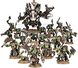 40k start collecting orks
