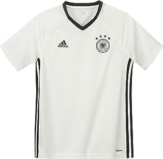 adidas T-Shirt UEFA Euro 2016 DFB Trainingstrikot Camiseta Selección de Alemania 2016/2017, Niños