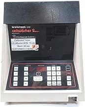 SORVALL CELLWASHER 2 Blood Cell Washer CENTRIFUGE 115V-AC