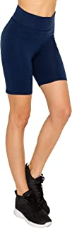 Cotton Active Running Bike Leggings-Athletic Exercise Yoga Walking 7