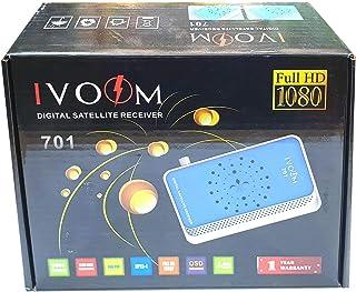 IVOOM FULL HD DIGITAL RECEIVER MINI