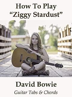 ziggy stardust tab